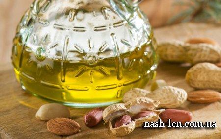 Происхождение арахисового масла