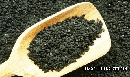 Характеристика масла черного тмина