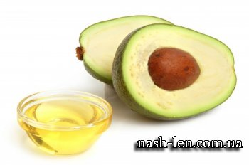 Преимущества масел из авокадо