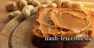 Полезность арахисового масла