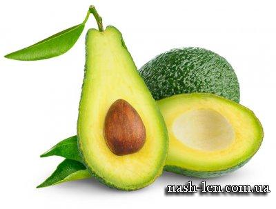 Масло авокадо в жизни человека